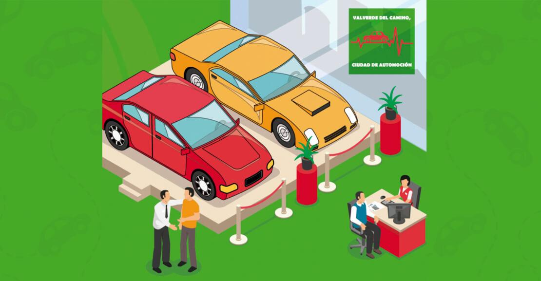 Arranca la 1ª Feria Virtual del Salón del Vehículo Seminuevo y de Ocasión de Valverde
