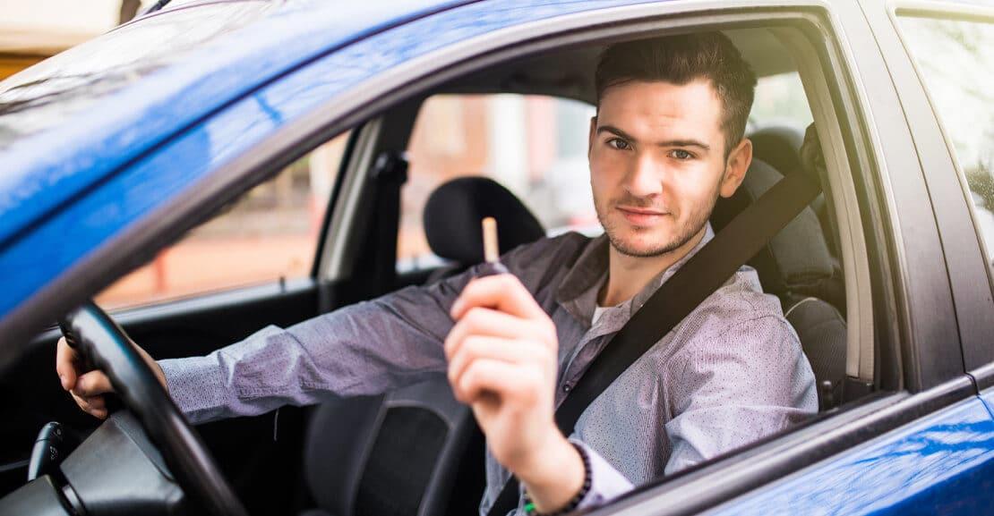 ¿Sabes cómo detectar un fallo de motor de arranque en el coche?