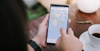 Ahora Google Maps te ayudará a encontrar aparcamiento